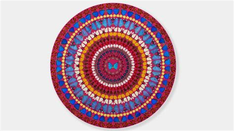 Damien Hirst: Mandalas review — 'I, for one, would be