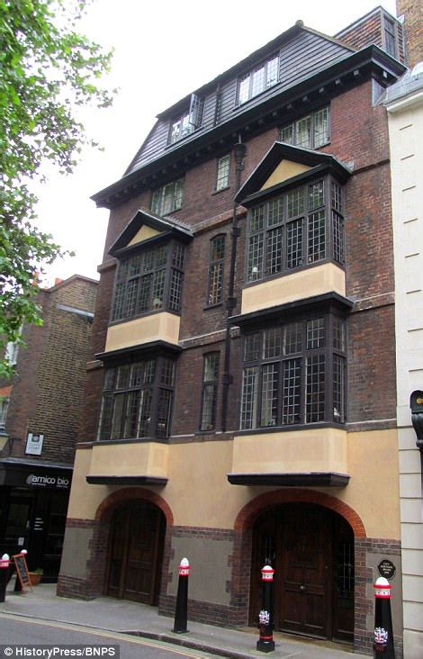 Story of London's oldest house which is now worth £5