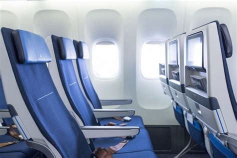 KLM Adding Fee For Economy Seat Assignments - One Mile at