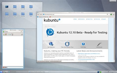The flavors of Ubuntu from A to Z—or at least from Kubuntu