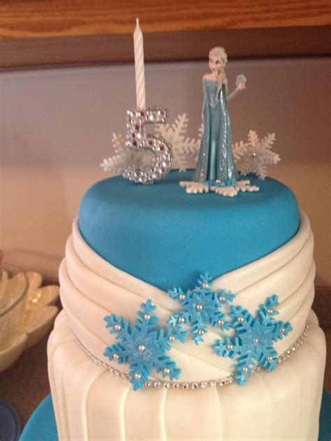 Cooking Lessons | 28 Frozen Cakes Your Daughter Will Go
