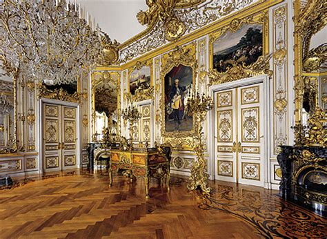 Bavarian Palace Department | Herrenchiemsee Palace and