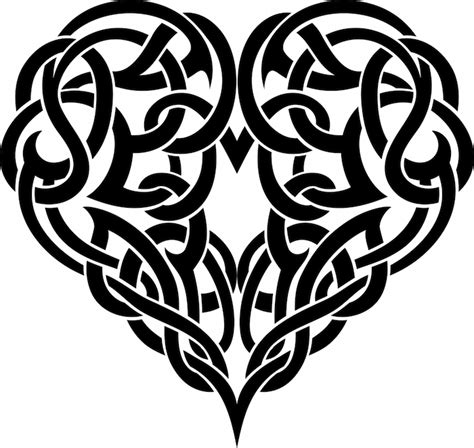 Celtic Tattoo Designs - Tattoos With Meaning