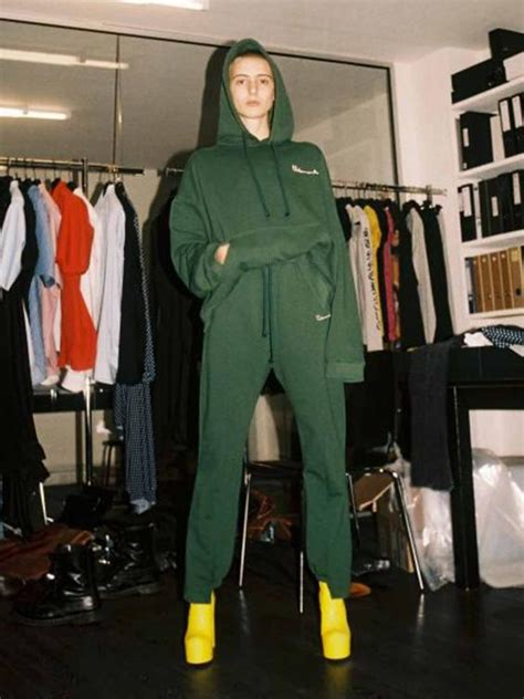 How streetwear crossed over from urban cool to catwalk