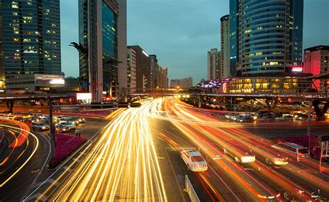 Infrastructure & IoT for Smart Cities | HCL Technologies