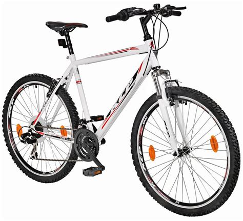 KCP Mountainbike »ONE«, 28 Zoll, 21 Gang, V-Bremsen online