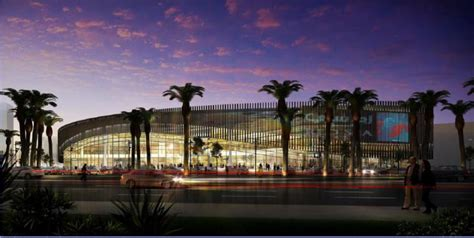 Red Sea Mall Expansion | ProTenders