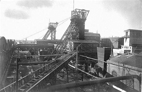 Auguste Victoria Colliery – a Reliable Partner through the