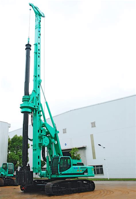 JINTAI SD25 Hydraulic Rotary Drilling Rig   Welcome to