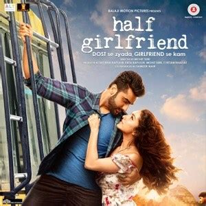 HALF GIRLFRIEND - Lost Without You Chords and Lyrics