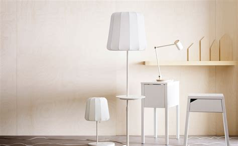 IKEA introduces furniture with built-in Qi wireless