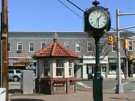 Hillsdale New Jersey History