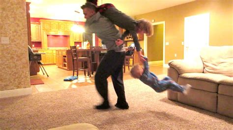 Crazy Kids Attack!! - YouTube