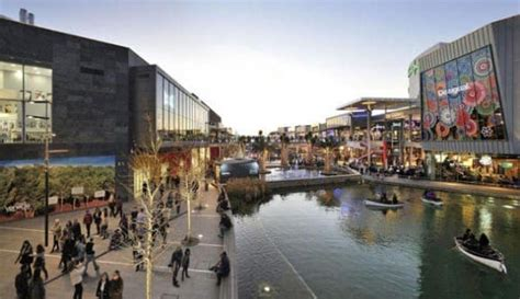 Building starts in autumn for Costa del Sol mall the size