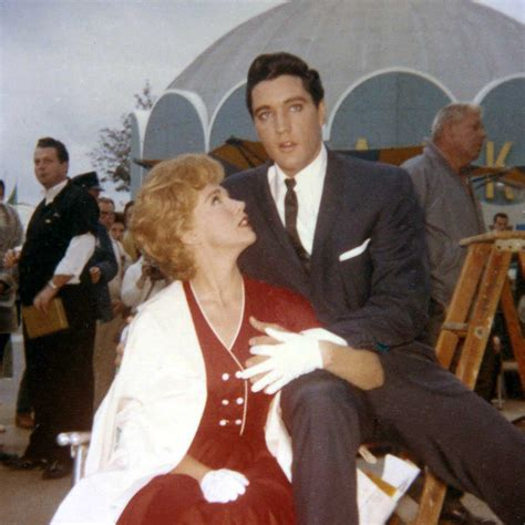 Long Lost Home Movies of Elvis Presley Find New Life in