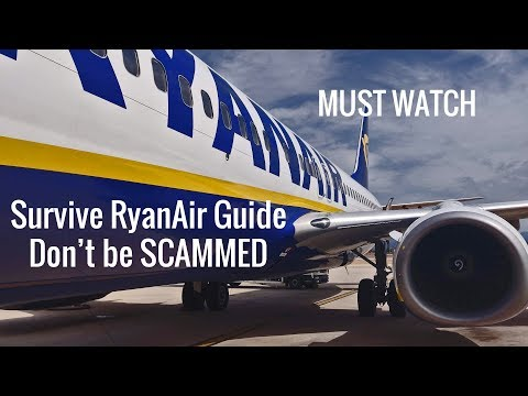 Ryanair Interested in Extra Boeing 737 Jets If Orders