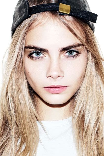 How to Get Perfect Power Brows Like Cara Delevingne | Teen