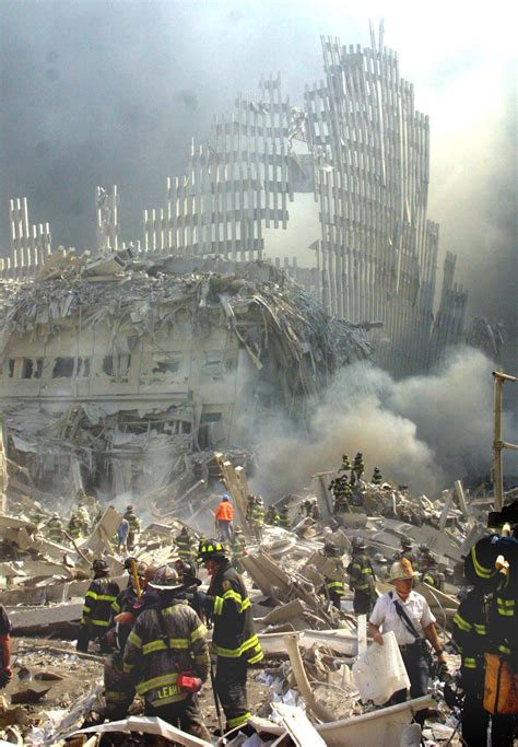 9/11 remembered in TV shows, movies - The Blade