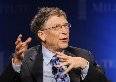 Bill Gates Criticised for Investment in G4S' Israel