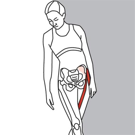 Stretching for Pain Relief and Rehabilitation - Hip and