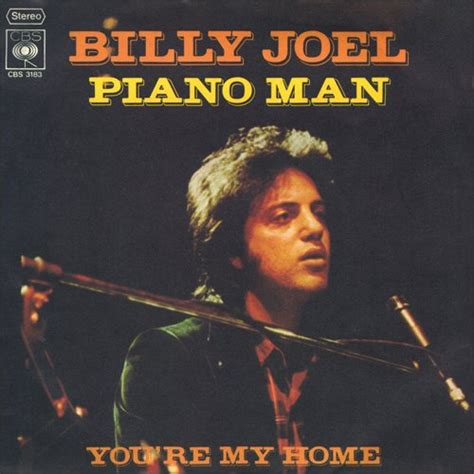 Album Covers Archives - Page 2 of 5 - Billy Joel Official Site