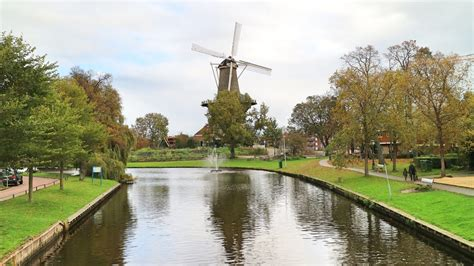 The Netherlands: 10 Reasons Why You'll Love Leiden - Eat
