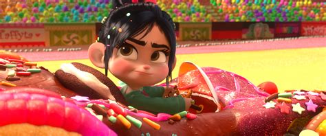 Wreck-It Ralph Review - SparklyEverAfter