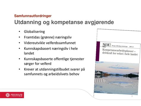 PPT - Petter Aasen Locally engaged, globally competitive