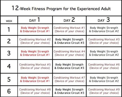 Mature Athlete: Cycle 1, Week 4, Day 1 | Breaking Muscle