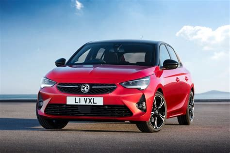 New 2020 Vauxhall Corsa | Rivervale Leasing