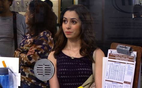 Cristin Milioti on How I Met Your Mother: Who is She