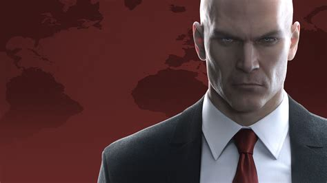 Hitman: Definitive Edition is coming to PS4 and Xbox One