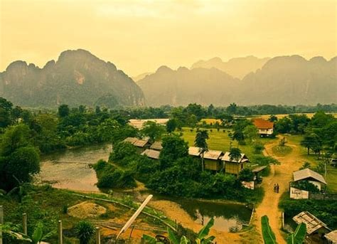 Drugs in Laos? How Stupid Can You Get? - Adventurous Kate