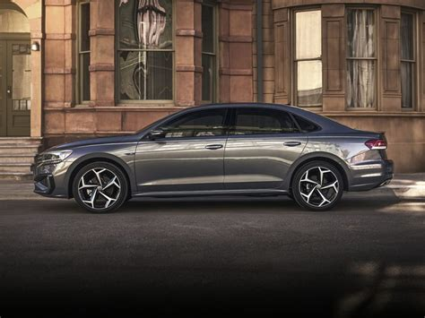 Volkswagen Passat by Model Year & Generation - CarsDirect