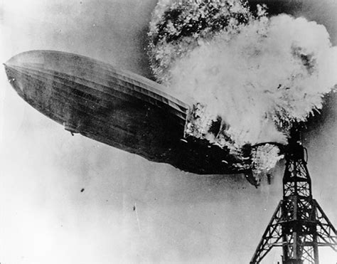 May 6, 1937: A Ball of Fire und Alles Ist Kaput | WIRED