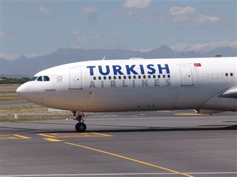 Turkish Airlines South Africa | Travel Vouchers