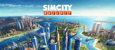 @SimCityBuildIt Game Review & Beginner's Guide #CLVRGMR