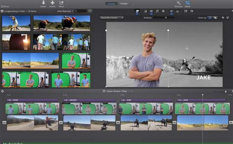 iMovie for Mac - Download