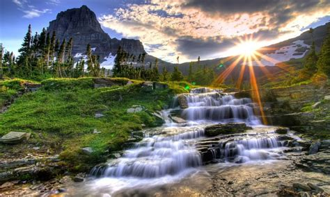 Free Waterfall Live HD Wallpaper 2015 APK Download For