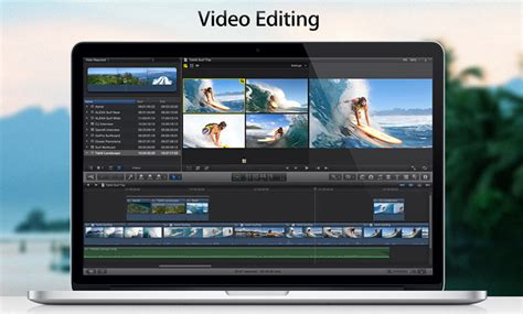 Apple wants you - New MacBook Pro is built for HD editing