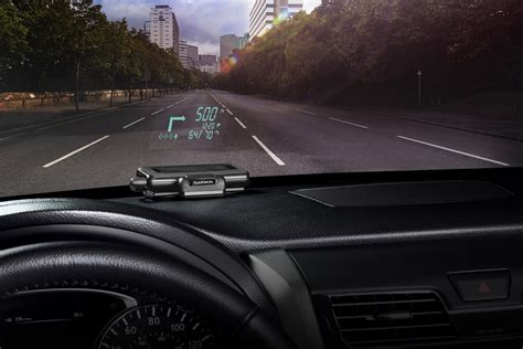 Head-Up Display Now Available for Older BMWs Too, from