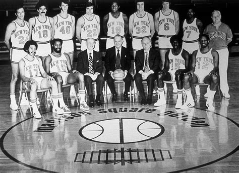 13 Classic Photos Of Phil Jackson Back When He Was The