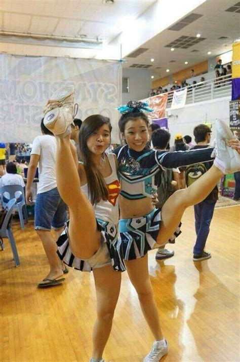 """jiahao on Twitter: """"poly cheerleader exposed pubic hair my"""