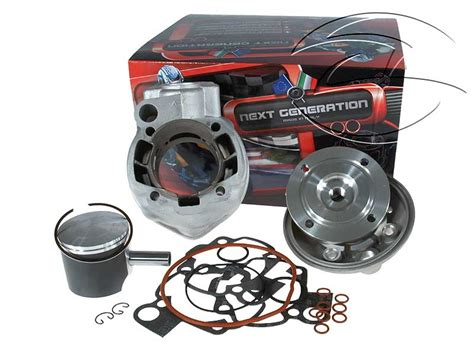 Parmakit Cylinderkit (Racing) 110cc - (AM6) - Twostroke
