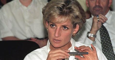 French Firefighter Reveals Princess Diana's Last Words