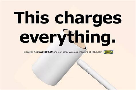 IKEA Launches New Apple-Inspired Ad Campaign for Qi