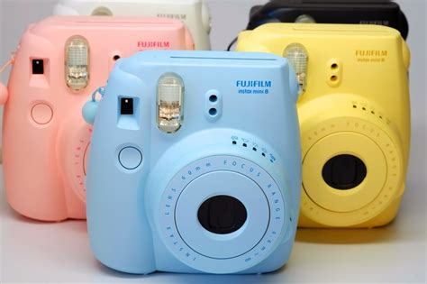 Thoughts From My Camera: Fujifilm Instax Mini 90 Neo Classic