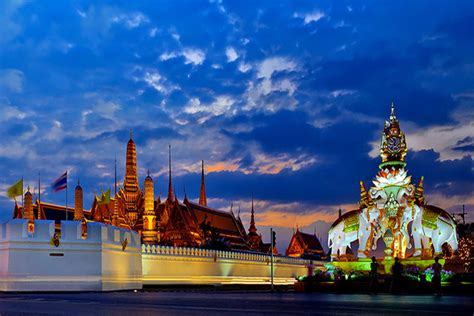 Thailand 6 Nights Tour Packages | Thailand Holidays