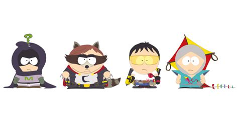 Coon and Friends - Das offizielle South Park Wiki | South