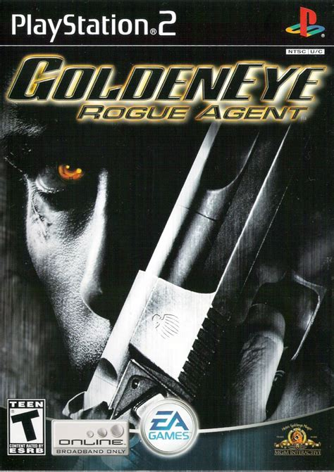 GoldenEye: Rogue Agent for GameCube (2004) - MobyGames